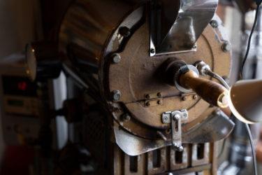 コーヒー豆の焙煎方式とは何?直火式?半熱風式?熱風式?炭焼き?詳しく説明します