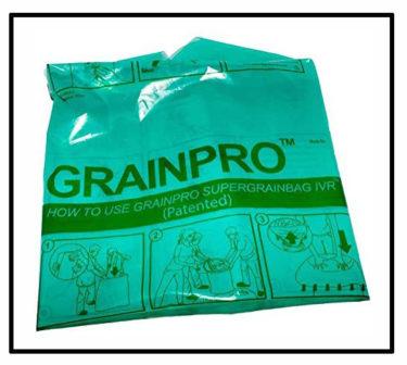 グレインプロとは何か?